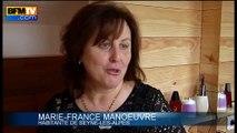 Crash de l'A320: solidarité à Seyne-les-Alpes pour l'accueil des familles