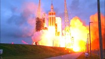 NASA Orion EFT-1 launch tribute