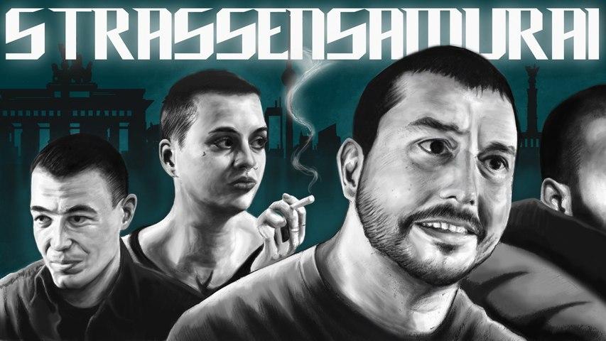 Strassensamurai | Festival Trailer ᴴᴰ