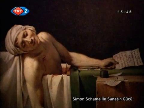 Sanatın Gücü: Jacques Louis David