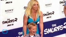 """Britney Spears' Boys Sean Preston and Jayden James Are So Big! Plus, Why the Singer Is Finally in a """"Good Place"""""""