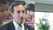 Partenariat AEFE et les Enfants de l'Ovale : questions à Philippe Sella