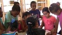 Clip de présentation du collège Etienne-de-Flacourt de Tuléar, Madagascar