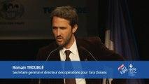 Partenariats : expédition Tara - championnat du monde d'escrime - l'AEFE et le dévelopement durable - TV5 Monde