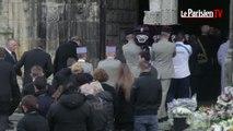 Drame de Dropped : émotion aux obsèques du boxeur Alexis Vastine
