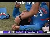 Biggest Accident in Cricket History Virat Kohli And Rohit Sharma vs Pakistan Asia Cup cricket - HDEntertainment