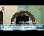 Maulana Tariq Jameel latest bayan 2015 in Crawly_ UK part 06