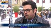 Départementales: duel FN-UMP à Tourcoing pour le deuxième tour