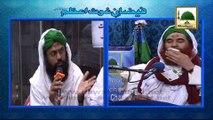 Ghaus e Pak Ki Tasweer Lagana Kesa - Madani Muzakra 866 - Maulana Ilyas Qadri - 14 February 2015