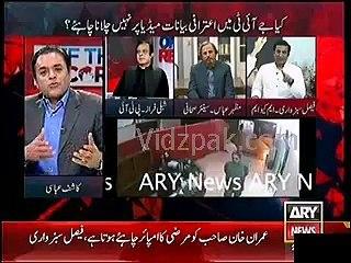 Footage shows MQM Target Killer Farhan Mulla was arrested from Khursheed Memorial Hall but Faisal Sabzwari denies