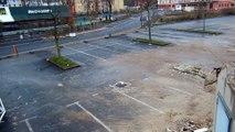 Beauvais : travaux dans le quartier St-Quentin