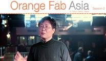 Orange Fab Asia saison 2 : Callgate