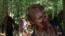 The walking dead saison 5 bande annonce vf