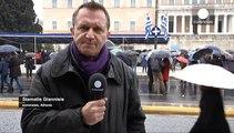 Grecia, celebrata festa nazionale senza il consueto corredo di proteste