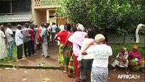 Guinée, L'opposition veut marcher contre le pouvoir
