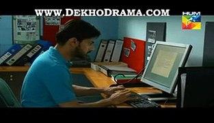 Alvida Episode 7 Full HQ Drama on Hum Tv 25th March 2015