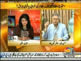 Hassan Nisar In Islamabad Say - 25th March 2015Hassan Nisar On Jaag Tv