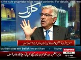 Kal Tak - 25th March 2015 With Javaid Chuodry 25-march-2015