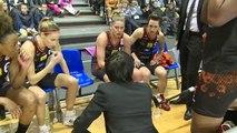 Journée 23 : Basket Landes - Bourges