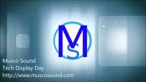 Stock Music | Tech Display Day (Hi-Tech Fusion)