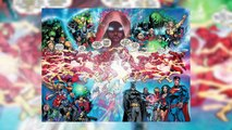 DC Comics Multiverse Explained! - Variant