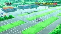 Pokemon Smash! Pokemon XY Anime