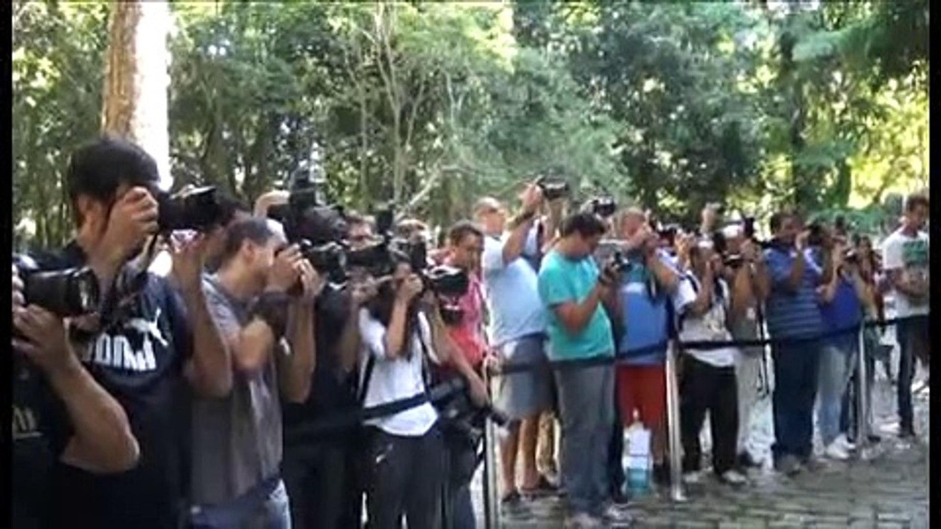 La película de animación Río 2 sale de Río de Janeiro para irse al Amazonas