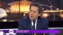 Ça Vous Regarde - L'Info : Invité : Georges Fenech (UMP)
