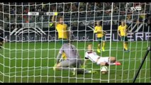 Germany vs Australia 2-2  All Goals & Highlights 25.03.2015