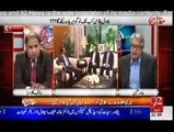 Muqabil With Rauf Kaslra - 25th March 2015 On 92 HD  Rauf kaslra [25-March-2015]