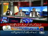 Capital Talk With Hamid Mir - 25th March 2015 On Geo News