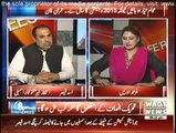 8 PM With Fareeha Idrees - 25th March 2015 With Fareeha Idress