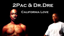 2Pac & Dr. Dre - California Love (LYRICS)