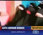 Kashmiri politician booked for hoisting Pakistan flag