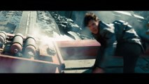 Bande-annonce : Star Trek into Darkness - Teaser The Future VF