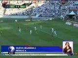 México sella pase al Mundial con nuevo triunfo ante Nueva Zelanda (4-2)