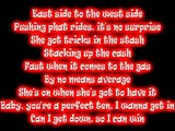 Blackstreet featuring Dr. Dre No Diggity - Lyrics