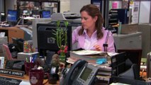 Jim Makes Pam Cry   The Office US