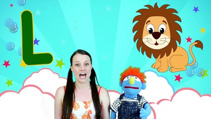 Phonics A-Z for Children by Nellie and Ned