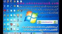 L21-Complete Website & Admin Panel in PHP_MySQL - Urdu-Startupspk