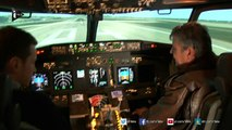 Comment vaincre sa peur en avion