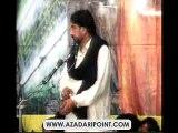 Zakir Mushtaq Hussain Shah 8 March 2013 Jalsa Zakir Qazi Waseem