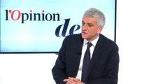 Hervé Morin : « C'est le rôle du MEDEF de dénoncer des propositions économiques insensées »