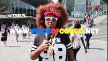 $1 Dollars par congolais pour les eléctions, réaction des congolais