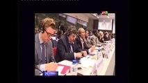 conference des bailleurs de fonds pour la guinée bissau
