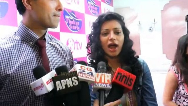 "Sukirti Kandpal Says ""Dilli Wali Thakur Gurls"" Is A Real Life Story"