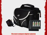 Fujifilm XL05 Accessory Travel Kit for Compact Digital Cameras
