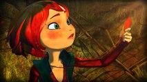 Animation Movie - Sintel - a 3D-Animated Short Film HD