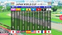 カオス 競馬ゲーム おもしろ動画 funny Japanese Horse Racing
