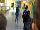 """""""Ensemble contre le harcèlement"""" du collège Georges Sand à Beauvais (60)"""